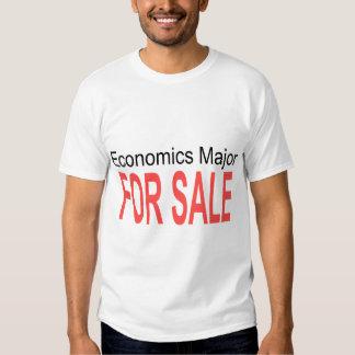 Comandante de la economía para la venta polera