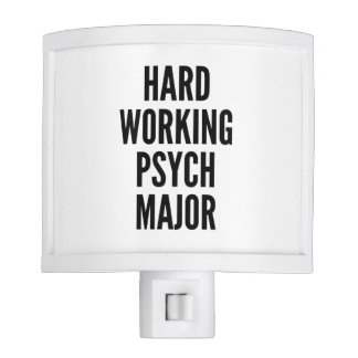 Comandante de trabajo duro de Psych