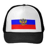 Comandante en jefe Of Rusia, Rusia Gorro De Camionero