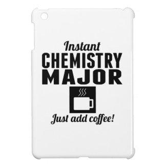 Comandante inmediato de la química