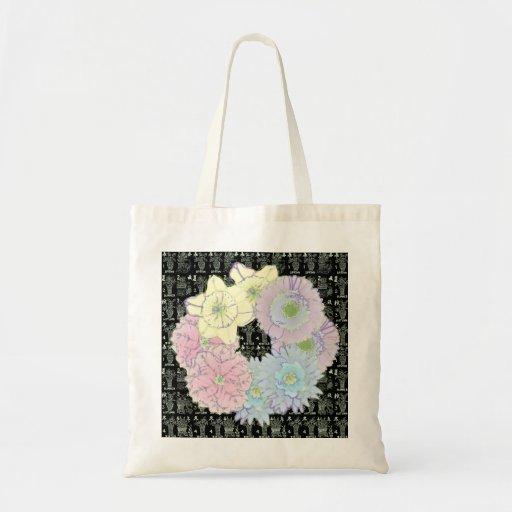 Comandante Jongg Seasons Pastels Bag