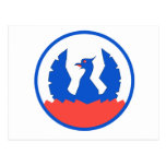 Comando de Asia sudoriental Postales