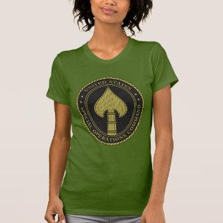 Comando de operaciones especiales de Estados Unido Camiseta