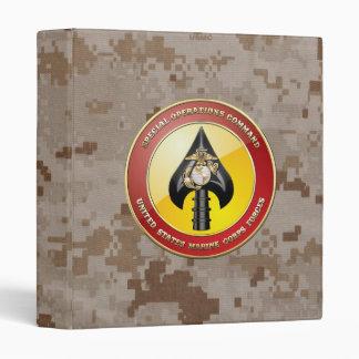 """Comando de operaciones especiales del USMC (MARSOC Carpeta 1"""""""