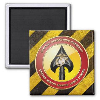 Comando de operaciones especiales del USMC (MARSOC Iman De Nevera