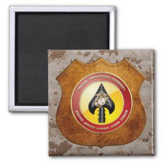 Comando de operaciones especiales del USMC (MARSOC Imanes