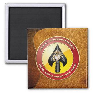 Comando de operaciones especiales del USMC (MARSOC Imán