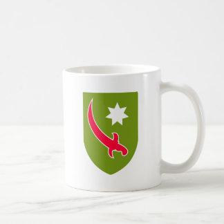 Comando del Golfo Pérsico Tazas De Café