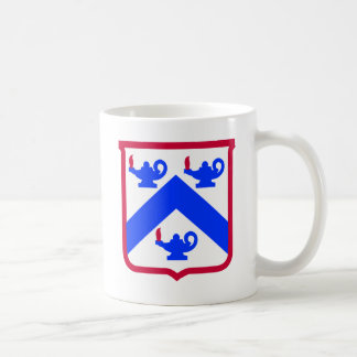 comando y universidad de estado mayor general tazas de café