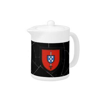 Comandos portugueses del ejército