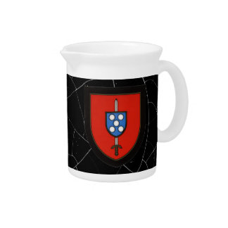 Comandos portugueses del ejército jarron