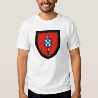 Comandos portugueses del ejército poleras
