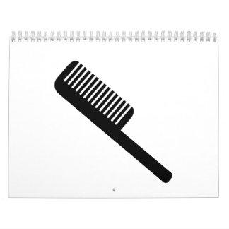Comb Calendar