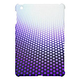 Comb Fade Speck Case 3 iPad Mini Cases