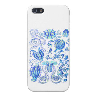 Comb Jellies Case For iPhone SE/5/5s