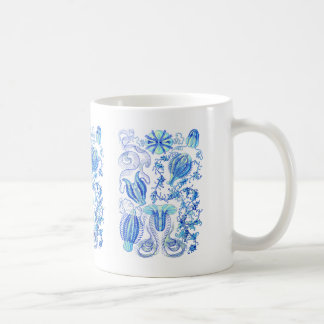 Comb jellies mug