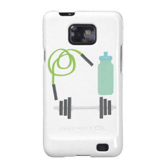 Comba Samsung Galaxy S2 Carcasas