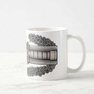 Combat Action Badge Coffee Mug