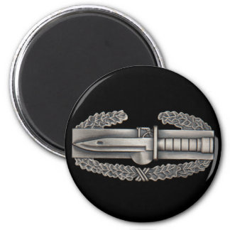 Combat Action Badge Magnet