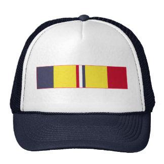 Combat Action Ribbon Trucker Hat