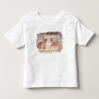 Combat between an Angevin King and Manfred Toddler T-shirt