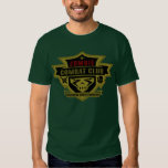 Combat Club Camo Color T T-shirts