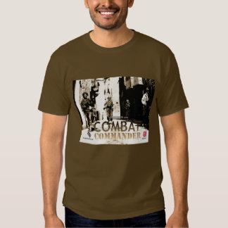 Combat Commander Tee Shirt