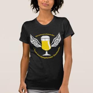 Combat drunkard T-Shirt