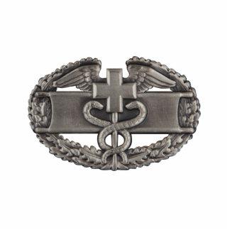Combat Field Medical Badge (CFMB) Cutout