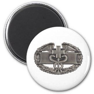 Combat Field Medical Badge (CFMB) Magnet