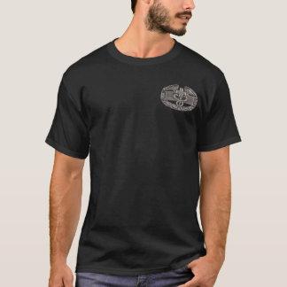 Combat Field Medical Badge (CFMB) T-Shirt