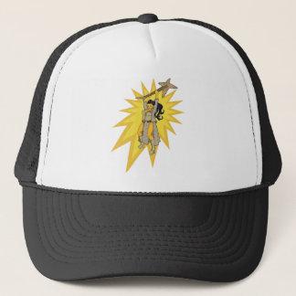 Combat Funk Hat