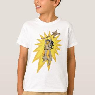 Combat Funk T-Shirt