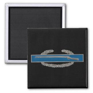 Combat Infantry Badge (CIB) Magnet