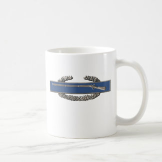 Combat Infantry Badge Coffee Mug