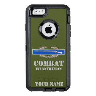 COMBAT INFANTRYMAN OtterBox iPhone 6/6S CASE
