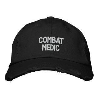 Combat medic Embroidered Hat