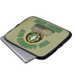 Combat Medic Laptop Sleeve