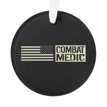 Combat Medic Ornament