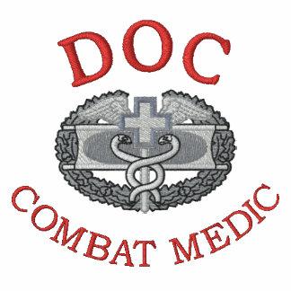 Combat Medical Badge DOC Combat Medic