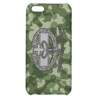 Combat Medical Badge Cover For iPhone 5C