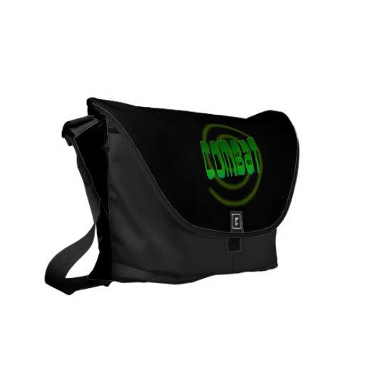 combat messenger bag