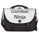 Combat Ninja Computer Bag