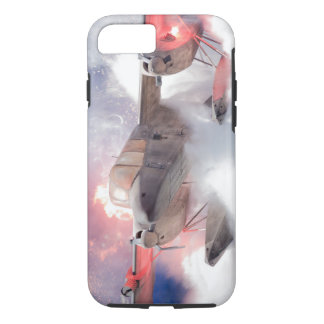 Combat Plane iPhone 7 Case