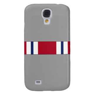 Combat Readiness Ribbon Samsung Galaxy S4 Cover