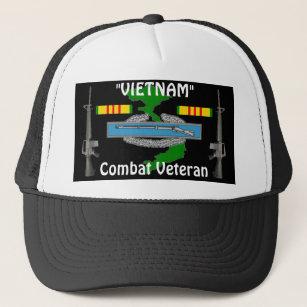 b3efed0708094 Combat Vet Vietnam Ball Cap 1 b
