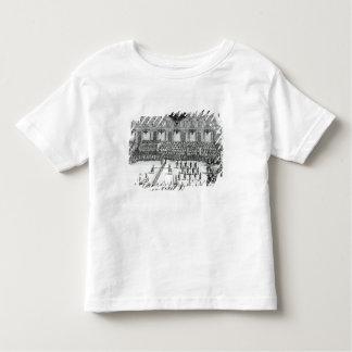 Combata un la Barriere Camisas