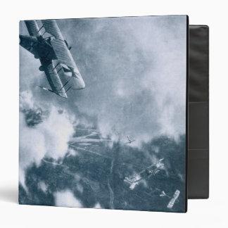 Combate aéreo en el frente occidental Primera Gue