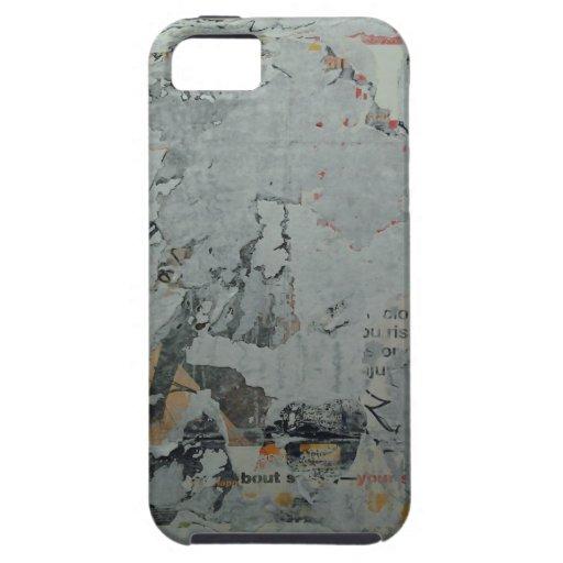Combate de la cartelera iPhone 5 carcasas