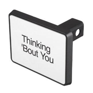 Combate de pensamiento usted tapas de tráiler
